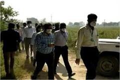 hathras case extended time limit of sit investigating