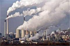 faridabad 5 times pollution level trouble in breathing