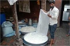 cm flying s team raids illegal dessert making factory busted