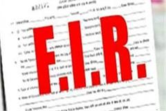 fir lodged against 2 candidates and drivers in code of conduct violation