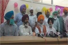 shiromani akali dal will contest elections on all seats of sgpc dhindsa
