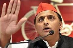 kanpur 23 families homeless due to accident akhilesh warns administration