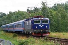 railways to run 1 1 pair memu special train between patna buxar