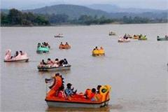 boating on sukhna lake starting again from november 1