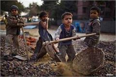 64 child workers freed under no child labor campaign