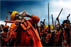 tourism trend up becomes ardh kumbh india s most favorite tourist state