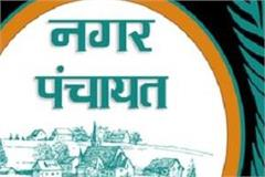 give suggestions people who are separated from nagar panchayat jawali