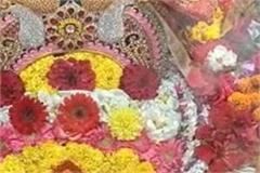sharadiya navratri faith heavy on corona chinta purani from mother s cheers