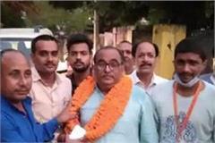 bjp sp bsp and congress field brahmin candidates