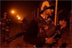pakistan drone twice enter indian border
