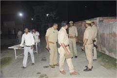 noida vicious crook arrested in police encounter many people