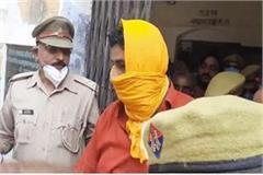 ballia scandal claim of main accused shot in self defense