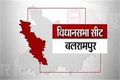 balrampur assembly seat results 2015 2010 2005 bihar election 2020
