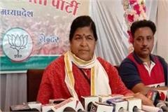 usha thakur s ec notice for controversial statement on madrasas