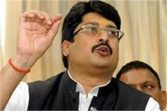 raja bhaiya said on hathras scandal  cbi investigation