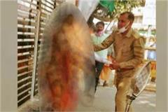 lucknow death of a self immolating woman