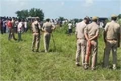 mathura rasuka accused in rape case by innocent