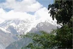 kinnaur hotels will open for foreign states and foreign tourists from november 1