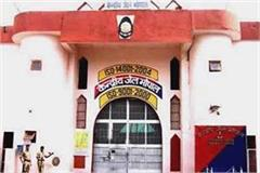 family will be able to meet prisoners in jail in mp