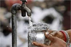 up there will be a provision of pure drinking water in 400 villages