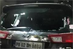 new twist in the case of attack on punjab bjp head