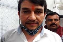 prakash bajaj arrives at election commission severe attack on bjp bsp
