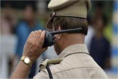 audio of police station and accused s conversation goes viral