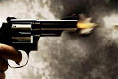 kalyugi s son shot dead by retired teacher s parents