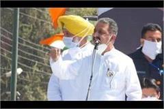 singla said at rahul s rally modi will not be allowed to sleep peacefully