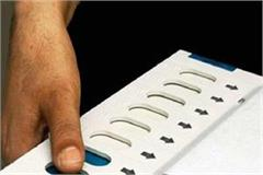 nawada again in husband wife electoral arena challenge to retain possession