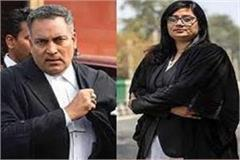 hathras case nirbhaya case s lawyers will be face to face again