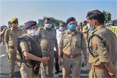 hathras case social organizations accuse up police