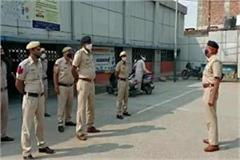 tight security arrangements made at stations in view of festivals