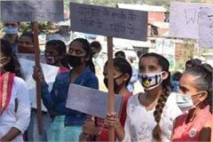 state samata sainik dal opens front against gang rape and murder in hathras