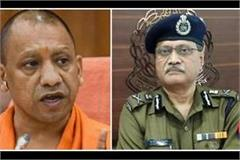 cm yogi angry over hathras incident up dgp hc awasthi