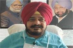 sad blames dharamsot for sacrilege done by comparing cm with guru nanak dev ji