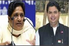 abhishek mishra s counterattack on mayawati  bsp at 0 in lok sabha elections