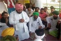 punjabi singers against punjab government
