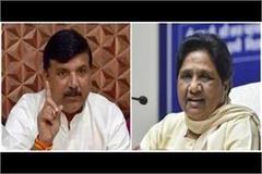 mayawati bargains dalits with bjp for 1 rajya sabha seat sanjay singh