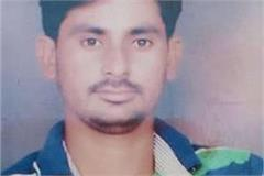 dead body found in the middle of the tempo driver left for amritsar