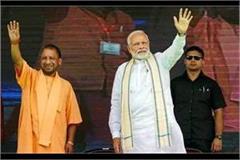 no one has done development as modi yogi government did satish