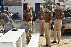 up electricity meters will be installed in police stations