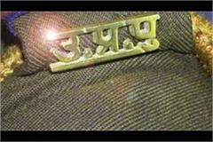 bulandshahr police gets success 3 gangsters wanted
