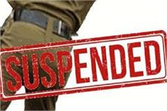 police officer suspended in case of death of engineer