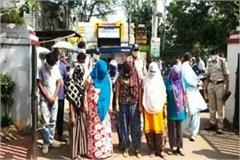 police caught body trade in raids in ratlam