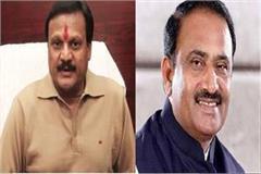 shivraj s minister targeted by sajjan verma