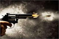 orgy of criminals in bihar shot dead by 35 year old youth