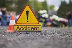 road accident girl death