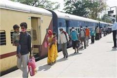 passengers note more trains will now operate from moradabad