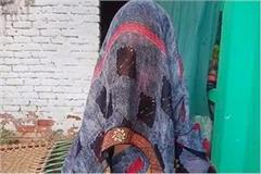 hathras incident cbi interrogated victim s mother and sister in law